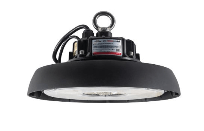 den led hight bay ufo 100w
