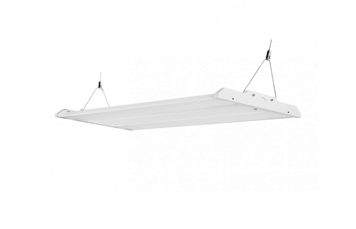 den led linear hight bay