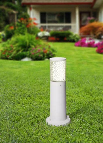 LED bollards Carlo DECO 1
